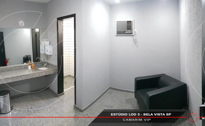 Imóvel Comercial para locação na Rua Rui Barbosa, Bela Vista, São Paulo, SP