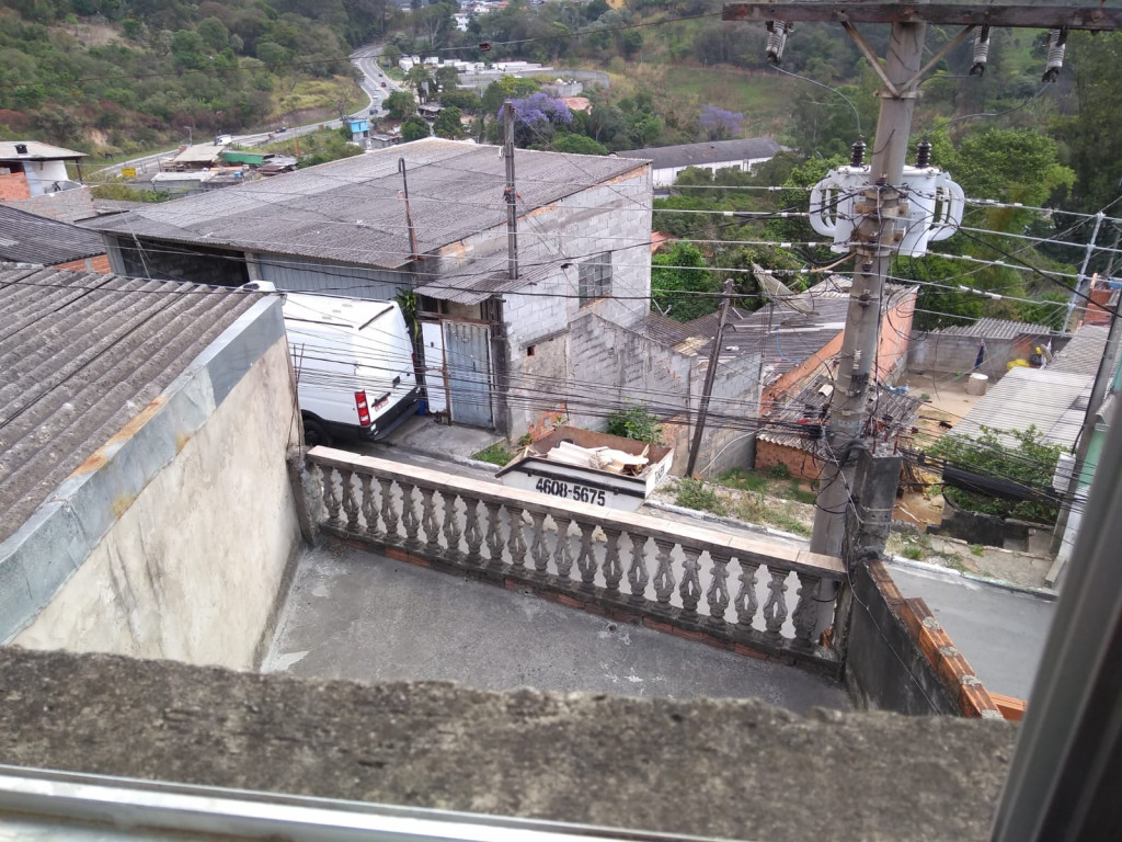 Casa a venda na Rua Francisco Mariano, Laranjeiras, Caieiras, SP
