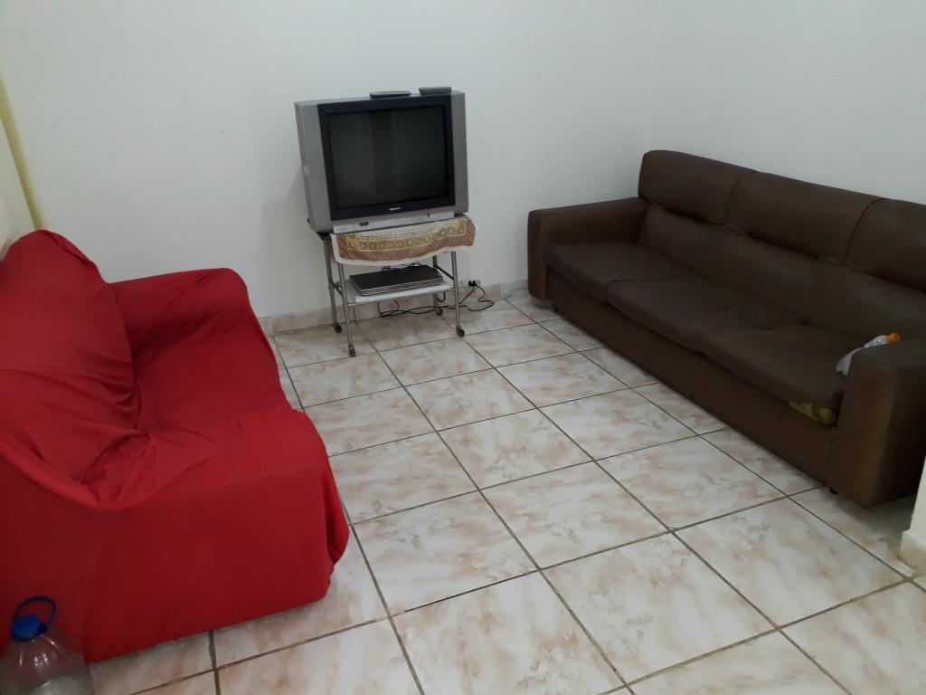Apartamento para venda ou locação na Avenida Presidente Castelo Branco, caiçara, Praia Grande, SP