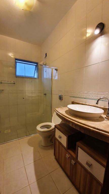 Apartamento a venda na Rua Galvão, Carianos, Florianópolis, SC
