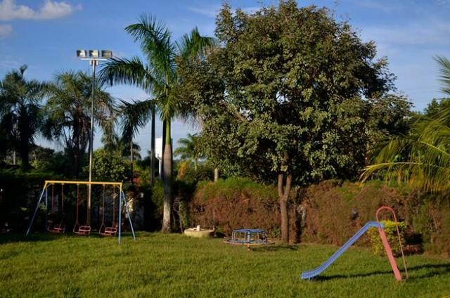 Sitio/Fazenda para locação na Rua Altino Patini, Condomínio São Miguel Arcanjo (Zona Rural), São José do Rio Preto, SP