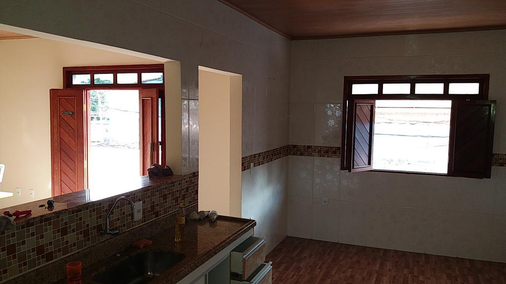 Casa a venda na Segunda Travessa Alvorada,, Jardim Alvorada, Dias D'Ávila, BA