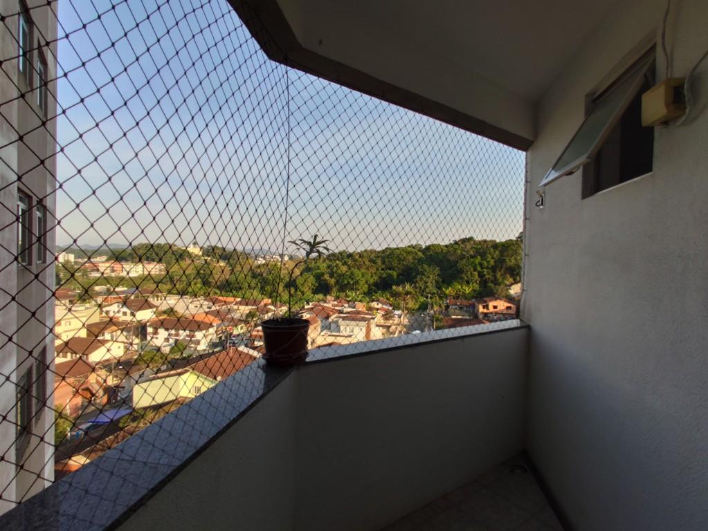Apartamento para locação na Rua Arnaldo Moreira Douat, Floresta, Joinville, SC
