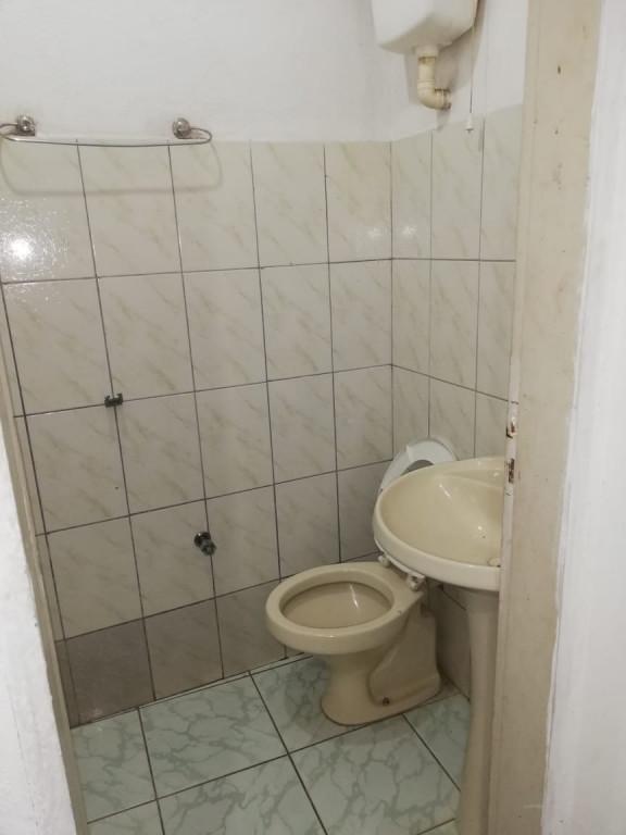 Casa para locação na Rua Andorinhas, São Conrado, Cariacica, ES