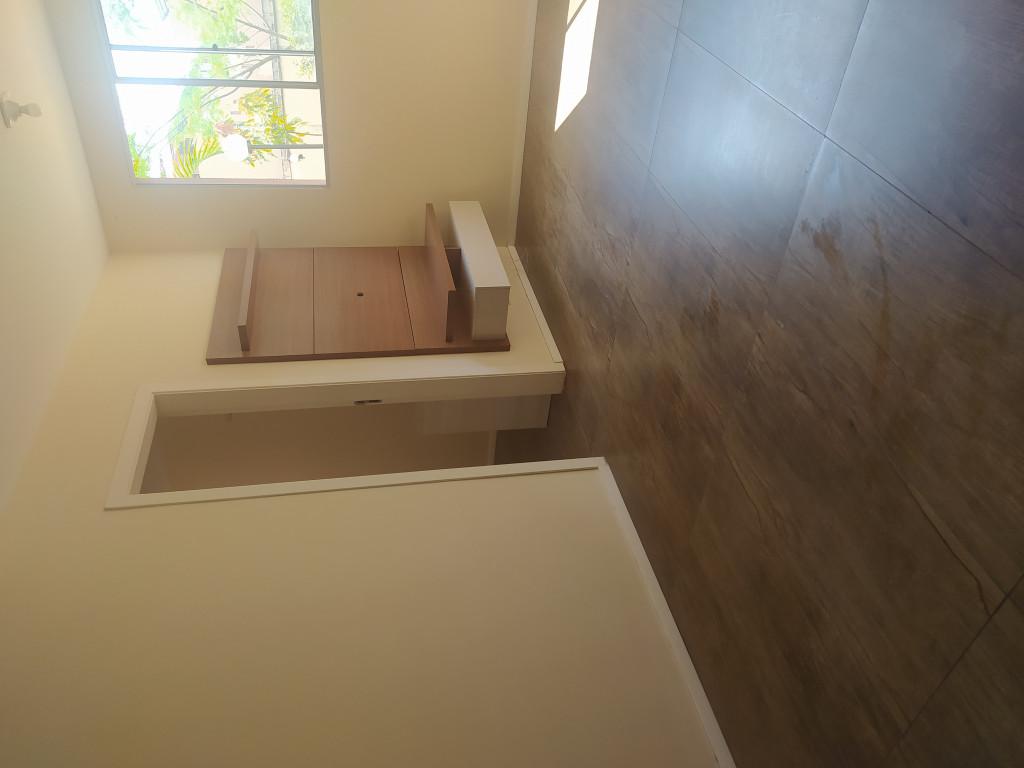Apartamento a venda na Rua Biotônico, Vila Urupês, Suzano, SP