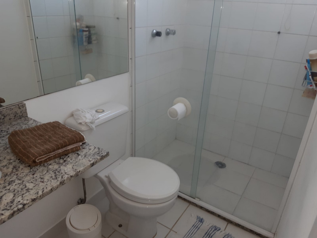 Apartamento a venda na Rua do Boqueirão, Saúde, São Paulo, SP