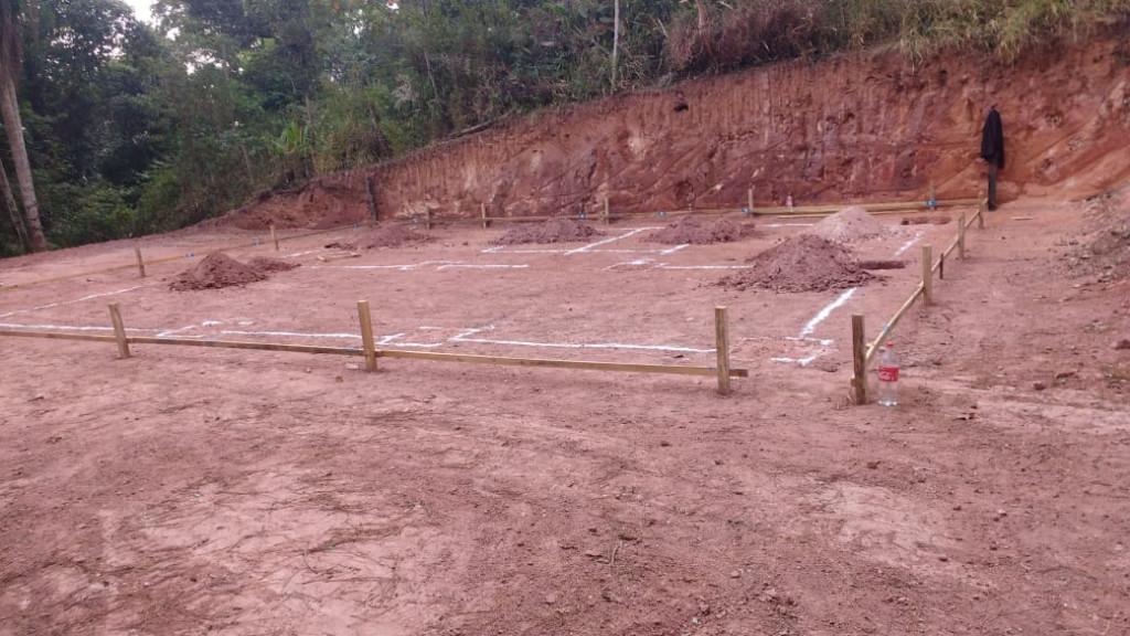 Terreno a venda na Via das imbuias, Granjas Urupes, Santa Isabel, SP