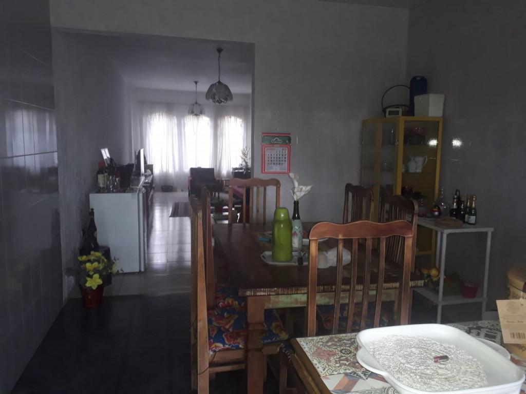 Casa a venda na Rua Vicente de Carvalho, Vila Príncipe de Gales, Santo André, SP