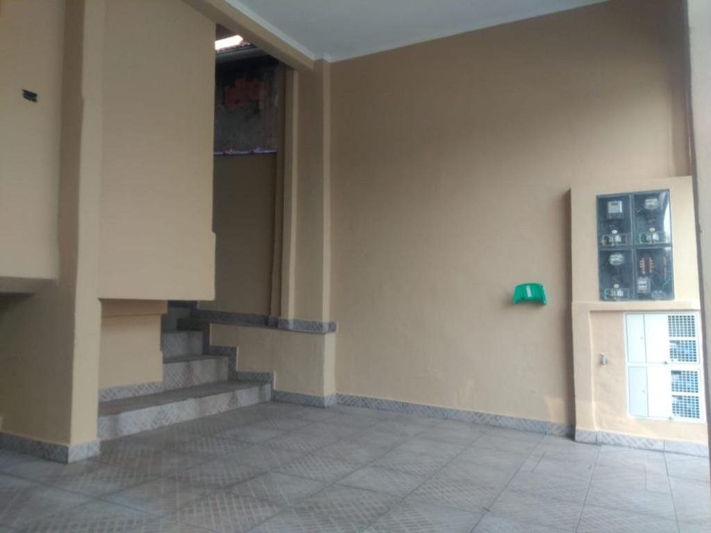 Casa a venda na Rua Porto de Dom Rodrigo, Vila Iório, São Paulo, SP