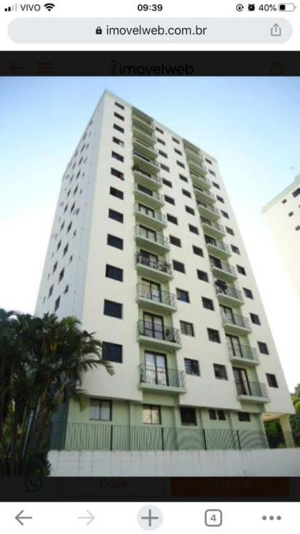 Apartamento a venda na Avenida Padre Arlindo Vieira, Jardim Vergueiro (Sacomã), São Paulo, SP
