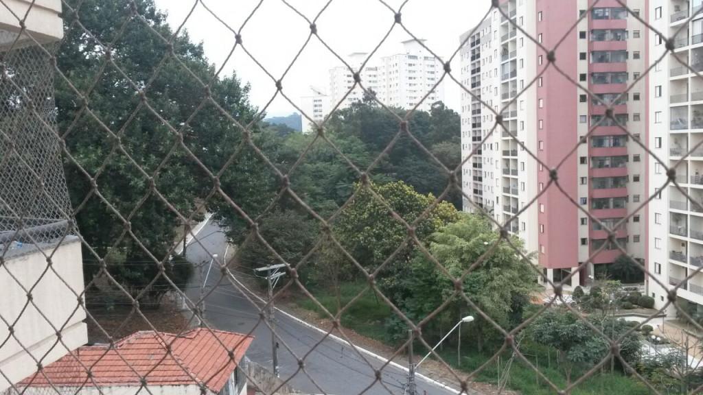 Apartamento a venda na Rua General Nestor Passos, Jardim Paraíso, São Paulo, SP