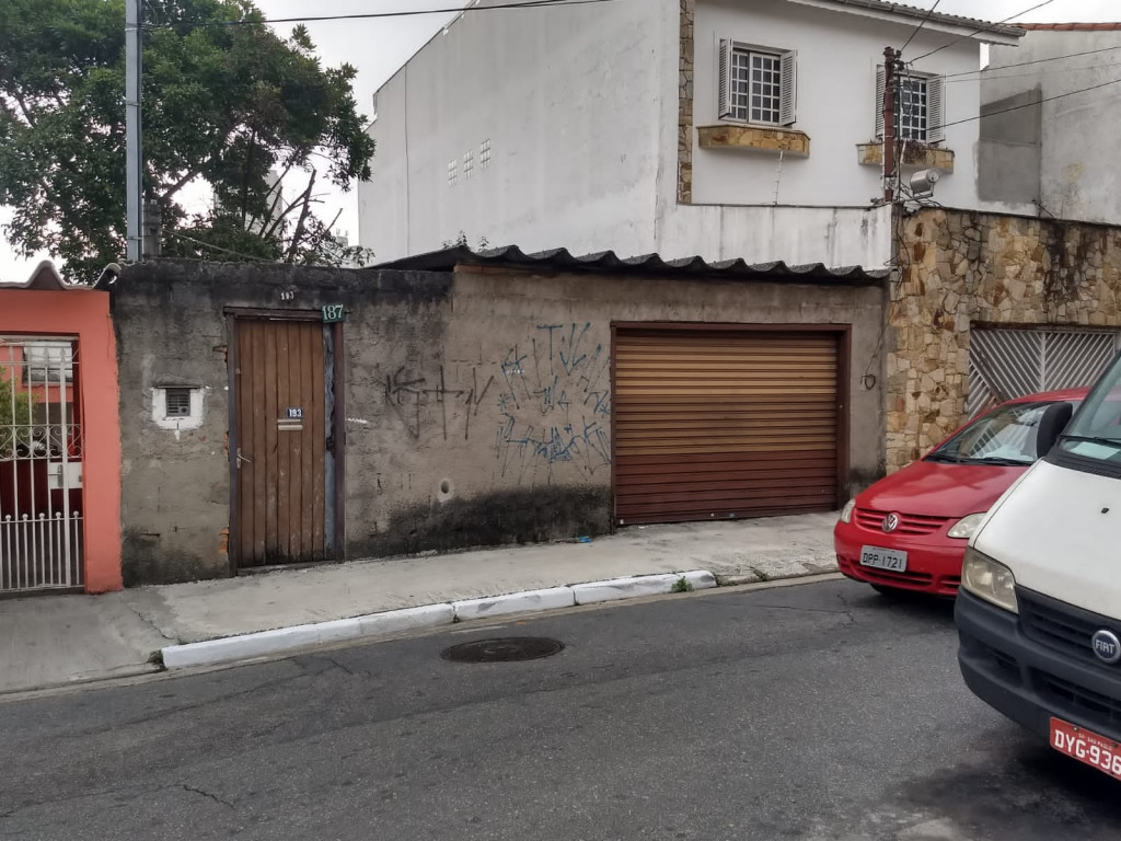 Casa a venda na Rua umuarama, Vila prudente, Sao paulo, SP