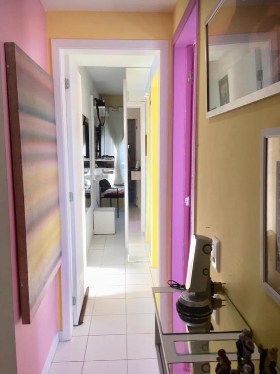 Apartamento a venda na Avenida José Luiz Ferraz, Recreio dos Bandeirantes, Rio de Janeiro, RJ