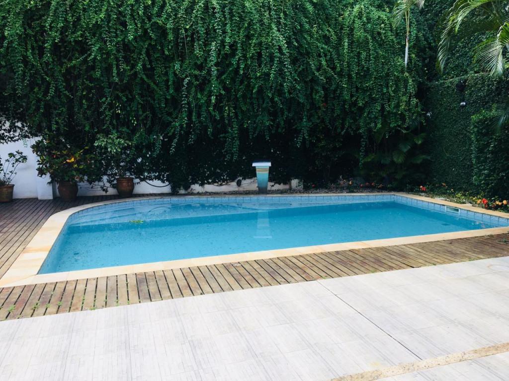Casa para venda ou locação na Rua Sanharó, Jardim Guedala, São Paulo, SP