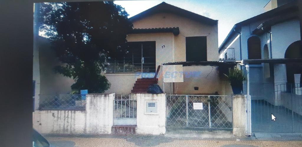 Casa a venda na Rua Camargo Paes, Jardim Guanabara, Campinas, SP