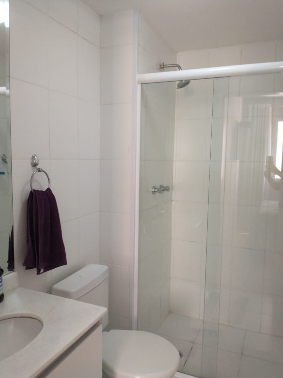 Apartamento a venda na Rua Antonieta, Picanço, Guarulhos, SP