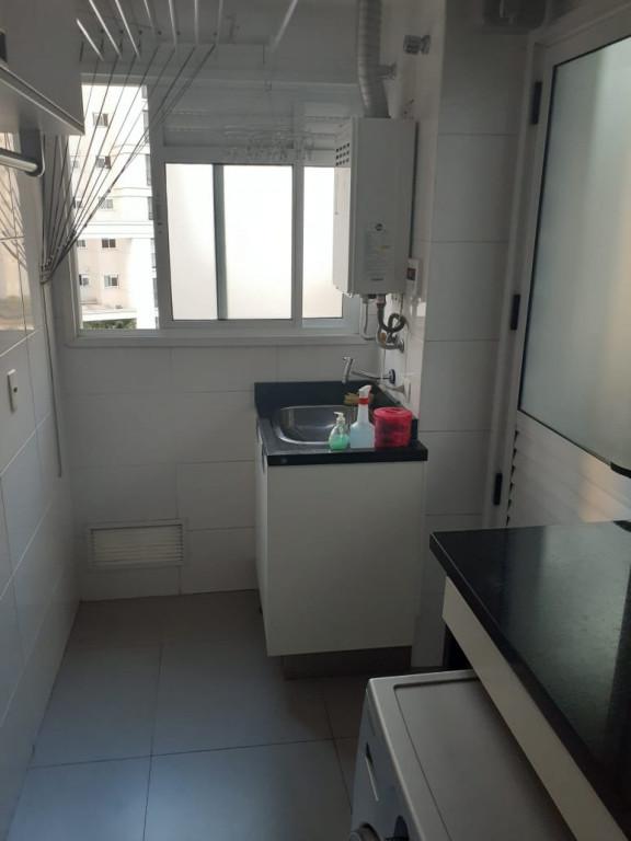 Apartamento a venda na Avenida Pereira Barreto, Paraíso, Santo André, SP
