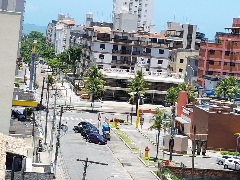 Cobertura a venda na Rua Paraguai, Enseada, Guarujá, SP