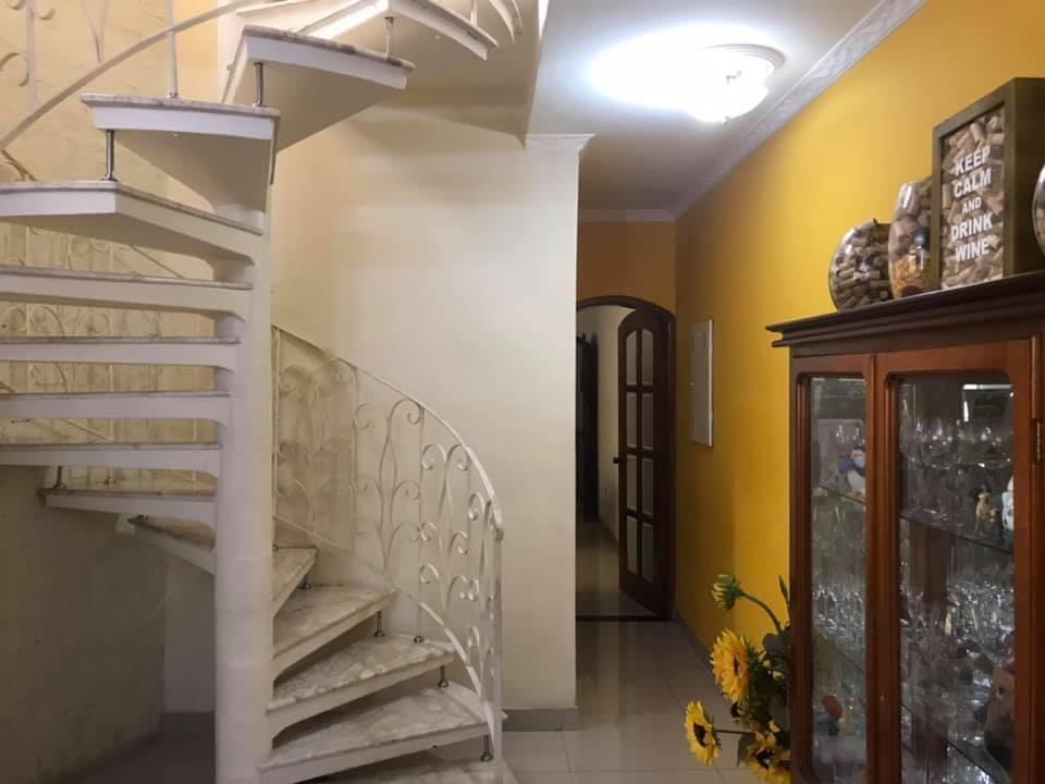 Casa a venda na Rua Heráclito GraçaHeráclito Graça, Casa Verde Média, São Paulo, SP