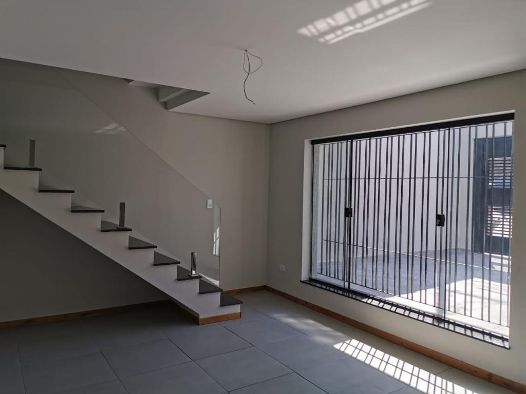 Casa a venda na Rua Garça-Real, Vila Carrão, São Paulo, SP
