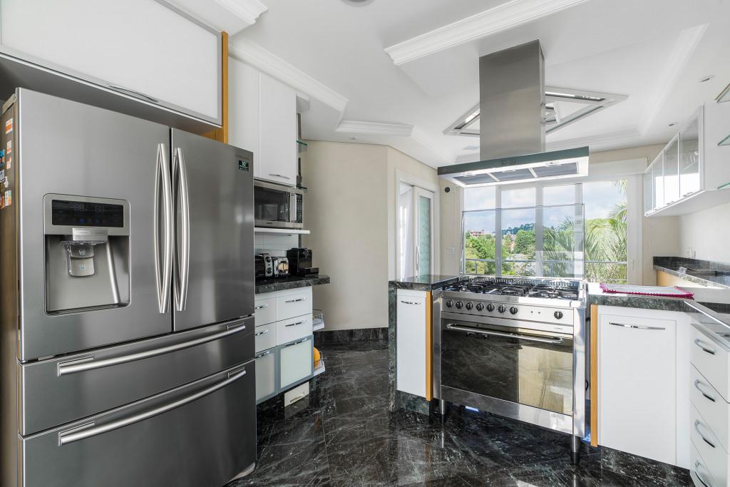 Casa em Condomínio a venda na Avenida Omar Daibert, Parque Terra Nova II, São Bernardo do Campo, SP