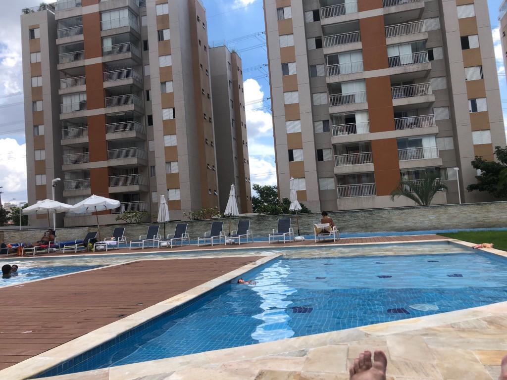 Apartamento a venda na Rua Doutor José Benedito Viana de Moraes, Cidade São Francisco, São Paulo, SP