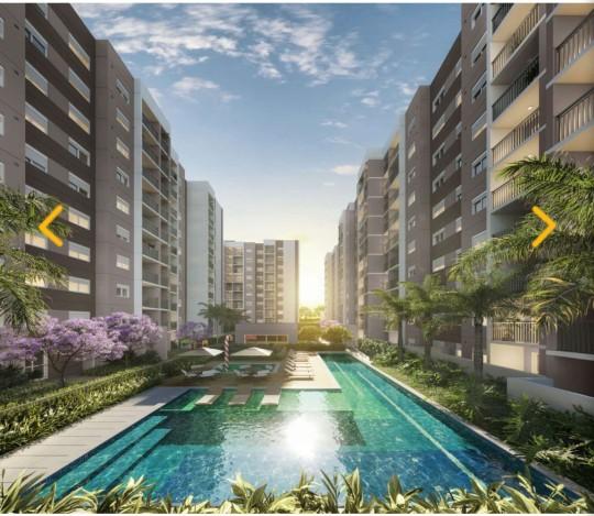 Apartamento a venda na Rua Atucuri, Chácara Santo Antônio (Zona Leste), São Paulo, SP