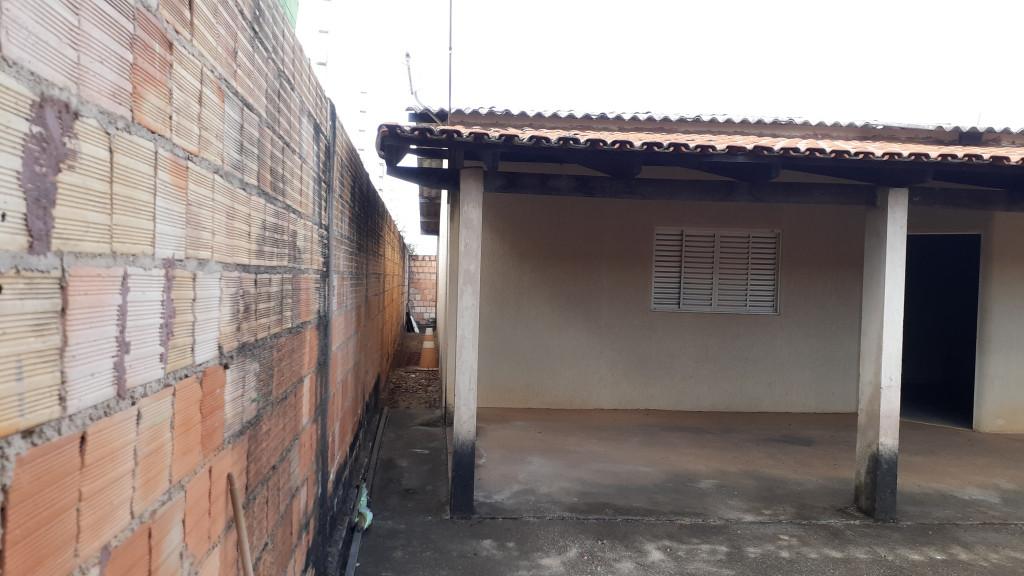 Apartamento para venda ou locação na Rua 18 A Quadra 66 Casa, Parque JK, Luziânia, GO