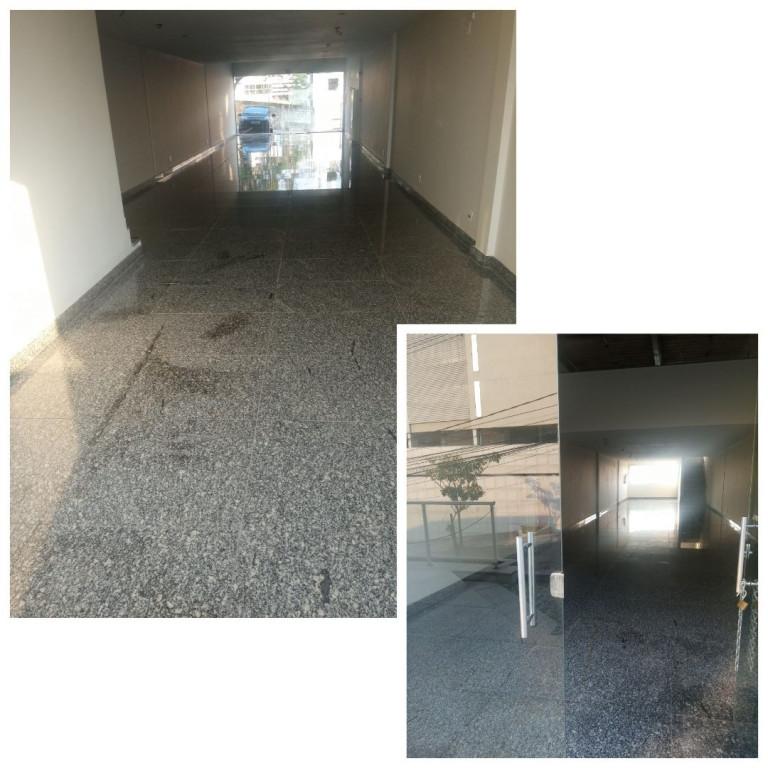 Loja a venda na Rua Paulo Freire de Araújo, Estoril, Belo Horizonte, MG