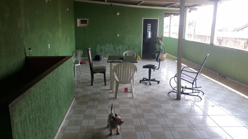 Casa a venda na Rua 3 Chácara 91, Setor Habitacional Vicente Pires, Brasília, DF