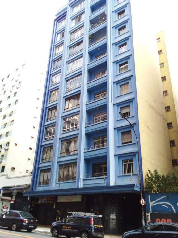 Apartamento para venda ou locação na Avenida Brigadeiro Luís Antônio, Bela Vista, São Paulo, SP