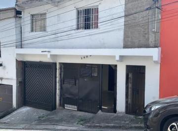 Casa a venda na R. M.m.d.c.,, Vila Leite, Ferraz de Vasconcelos, SP