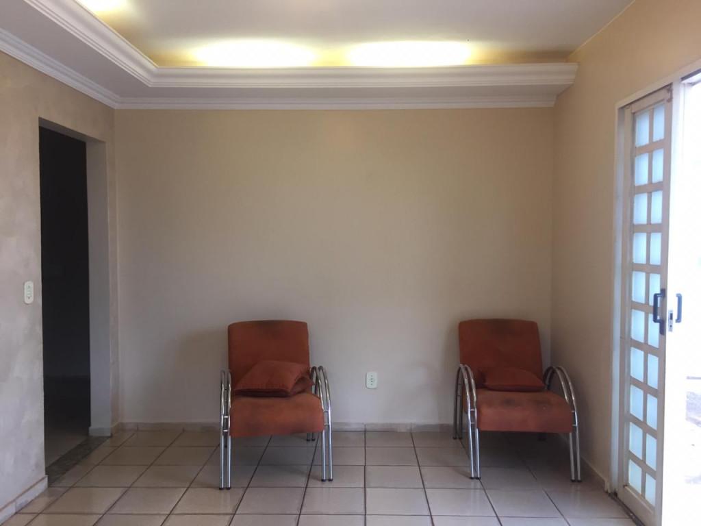 Casa a venda na Rua 3 Chácara 88B, Setor Habitacional Vicente Pires, Brasília, DF