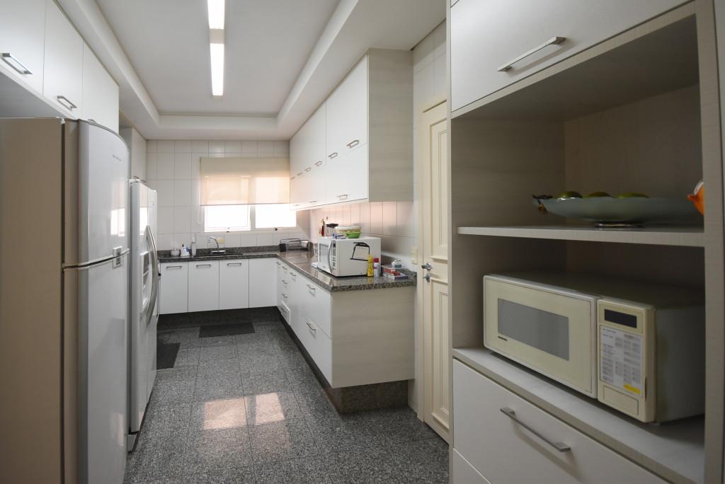 Apartamento a venda na Alameda Ministro Rocha Azevedo, Cerqueira César, São Paulo, SP