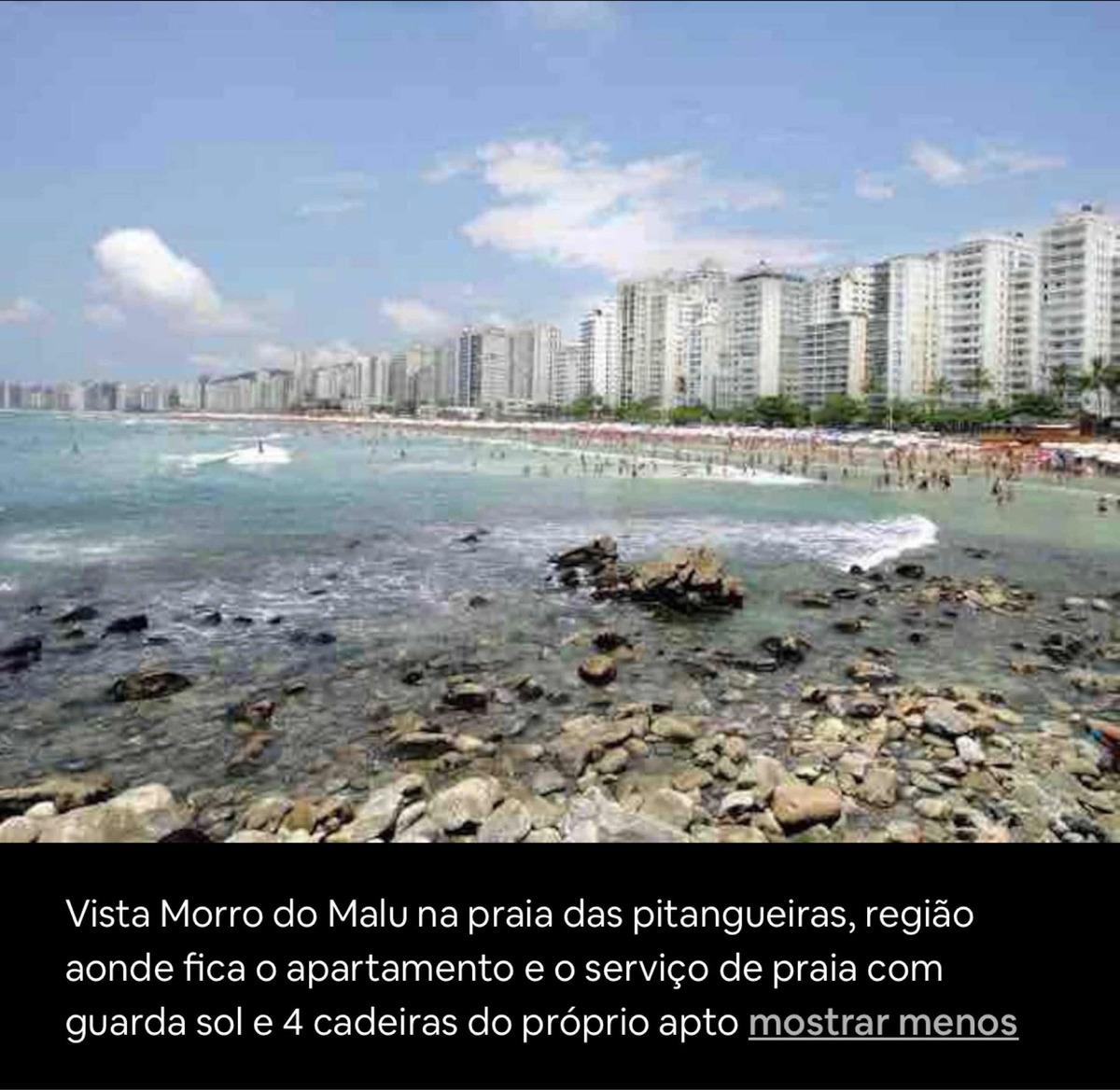 foto - Guarujá - Centro