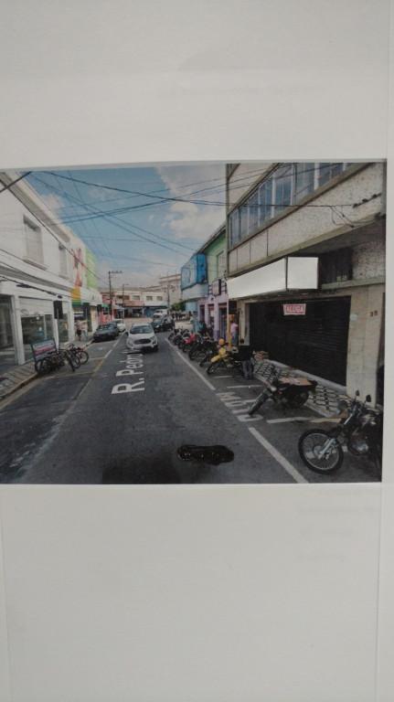 Imóvel Comercial para locação na Rua Pedro Marcondes, Centro, Guaratinguetá, SP