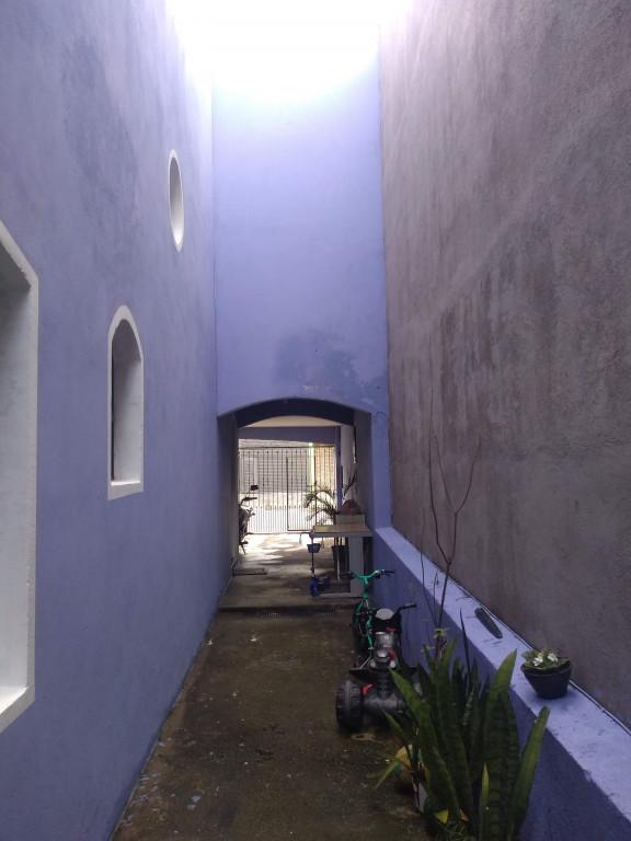 Casa a venda na Rua Afonso Maria Zanei, Jardim Las Vegas, Santo André, SP