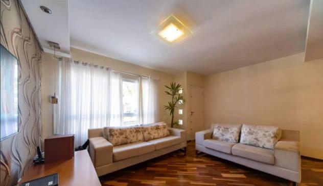 Casa a venda na Rua Independência, Jardim Bela Vista, Santo André, SP