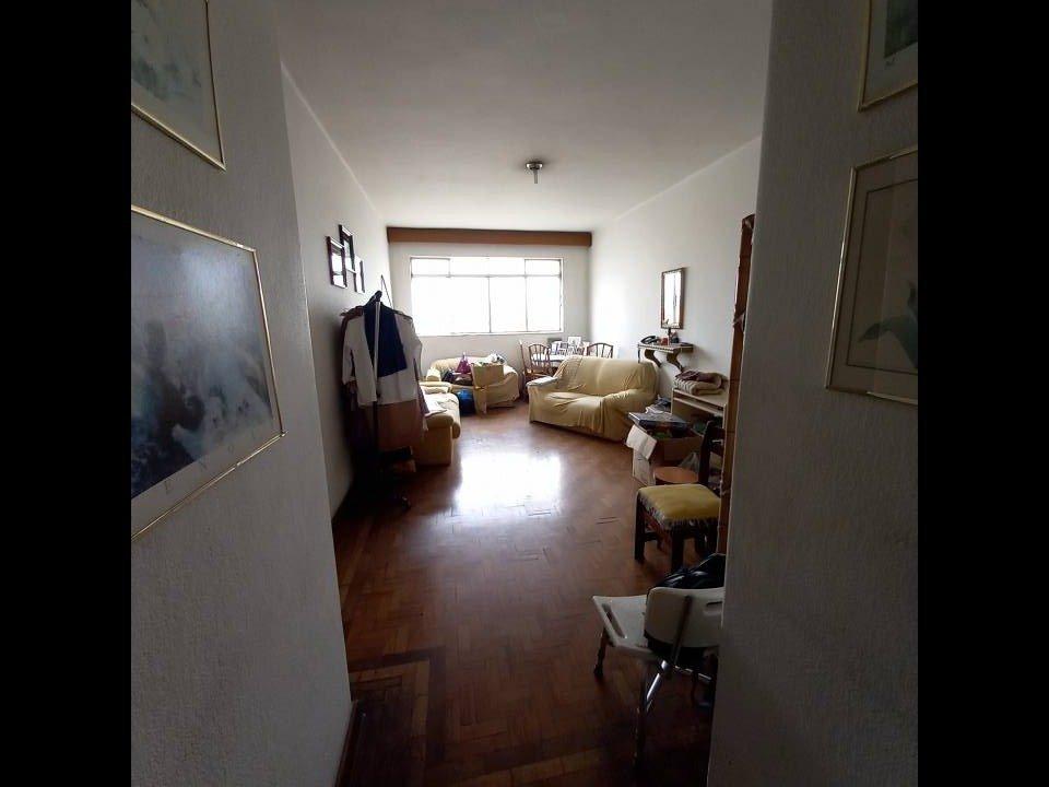 Apartamento a venda na Avenida Paes de Barros, Móoca, São Paulo, SP