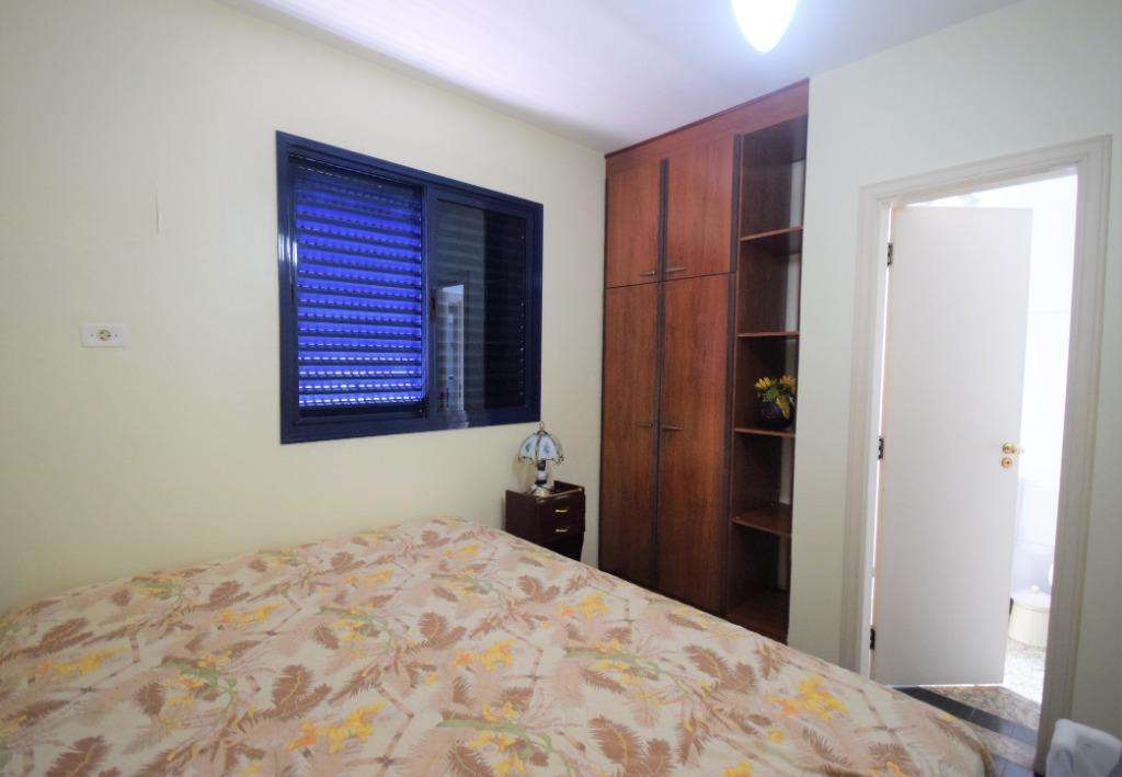 Apartamento a venda na Rua Santos, Pitangueiras, Guarujá, SP