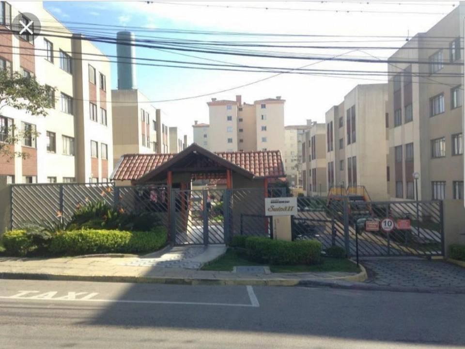 foto - Curitiba - Pinheirinho