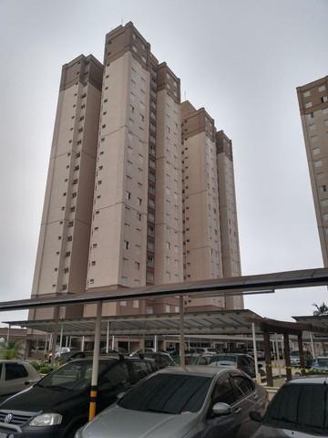 foto - Santo André - Parque Erasmo Assunção