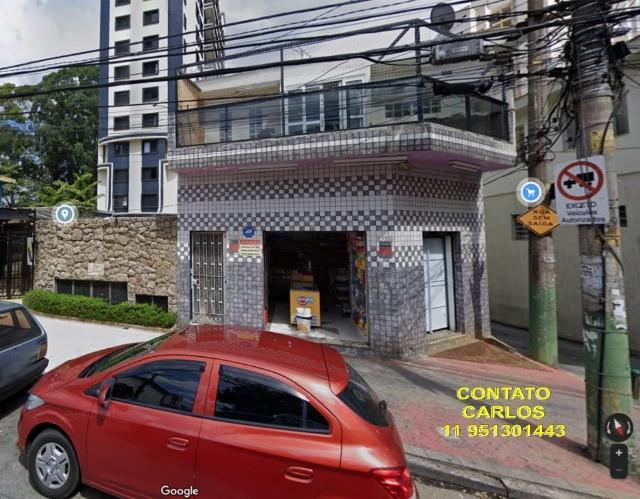 foto - São Paulo - Santa Teresinha