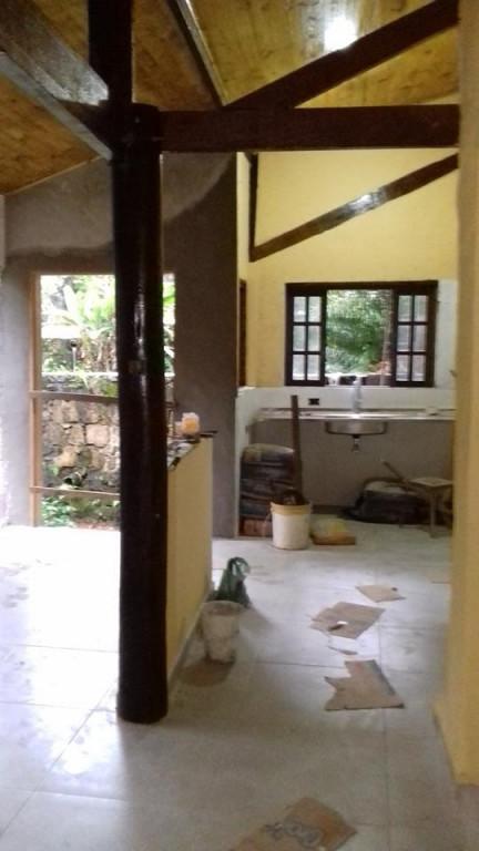 Sitio/Fazenda a venda na Avenida Antônio Francisco Paschoal Peliciari, Cantagalo, Caraguatatuba, SP