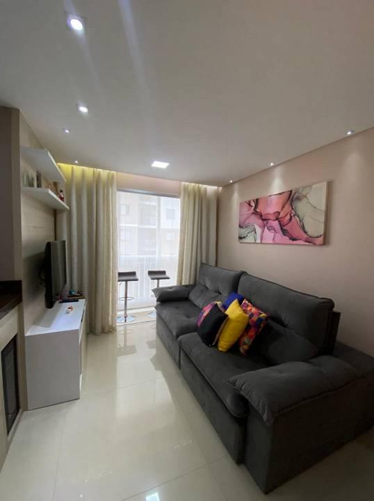 Apartamento a venda na Rua Arnaldo Cintra, Vila Moreira, São Paulo, SP