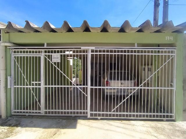 Casa a venda na Sebastião dias de Andrade, Copacabana, Jundiaí, SP