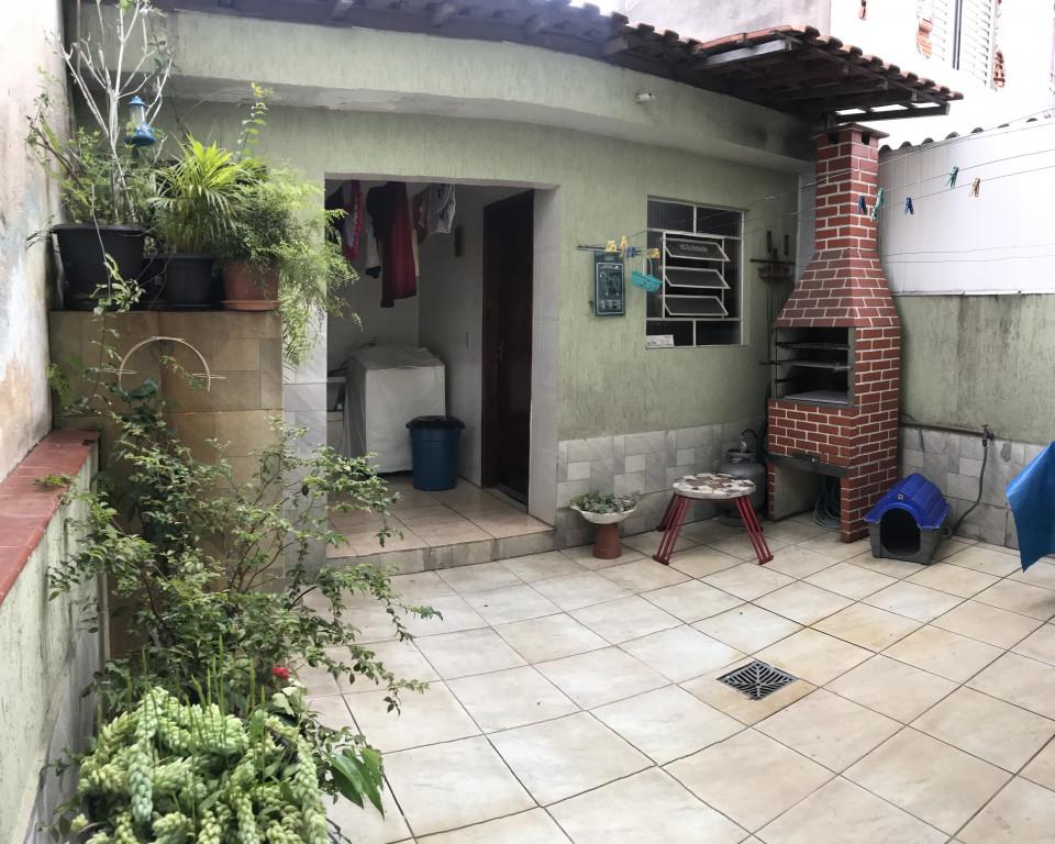 Casa a venda na Rua Desembargador Galvão, Jardim Modelo, São Paulo, SP