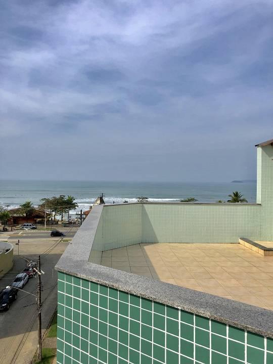 foto - Ubatuba - Praia Grande