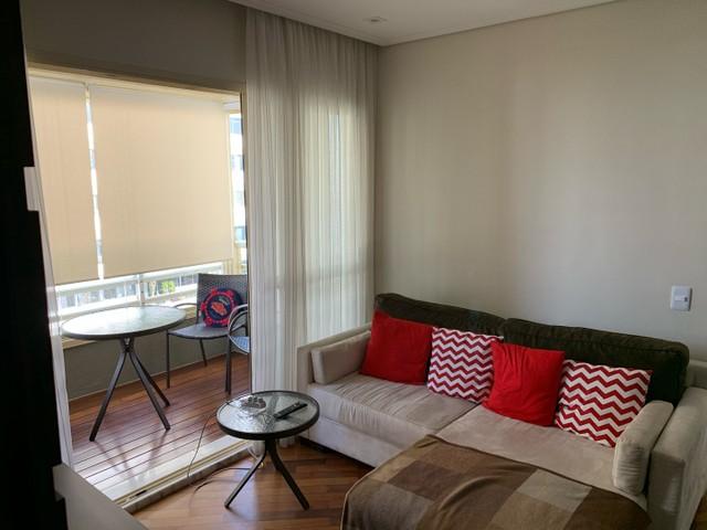 Apartamento a venda na Rua Herculano, Sumaré, São Paulo, SP