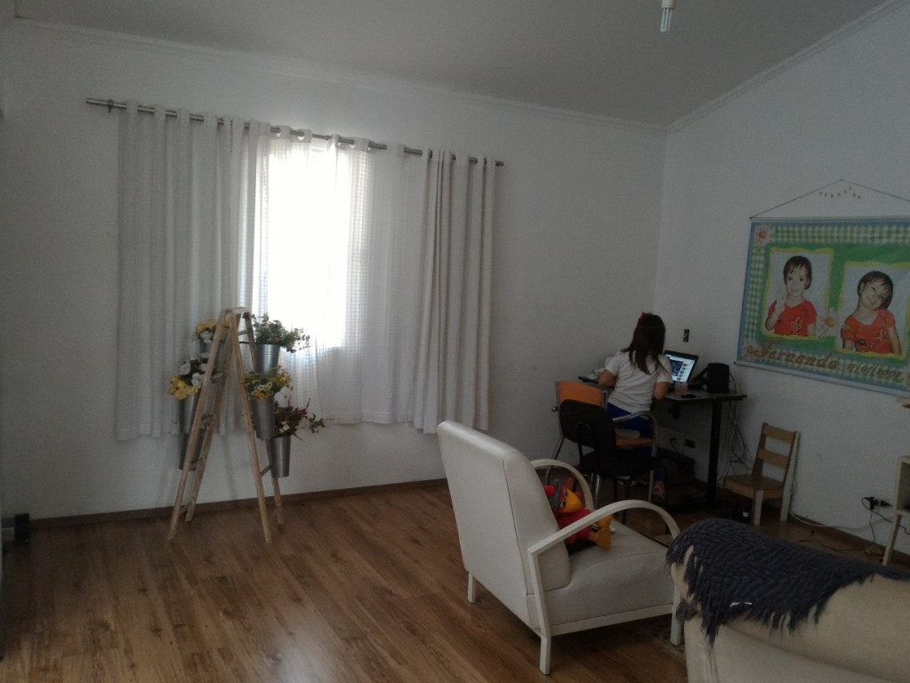 Casa a venda na Rua Presidente João Café Filho, Jardim Ipanema, Santo André, SP